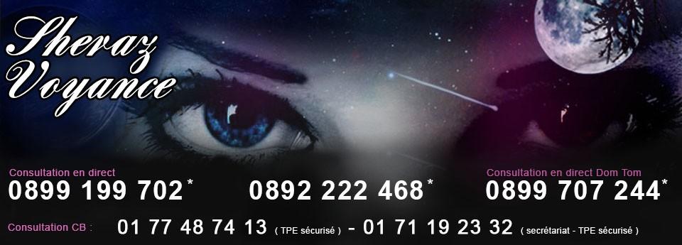 0e4362fcdaa684 Voyance par téléphone - Les plannings - Sheraz voyance officiel Sheraz  voyance officiel
