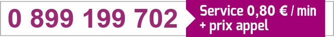 Sheraz voyance 0899 199 702